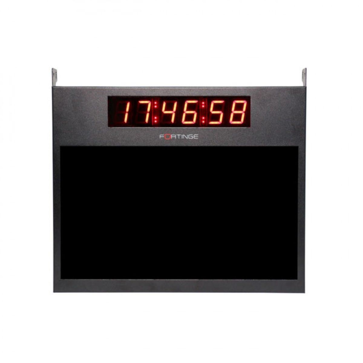 Fortinge ERA 19 19-Inch-Inch Studio Prompter Set
